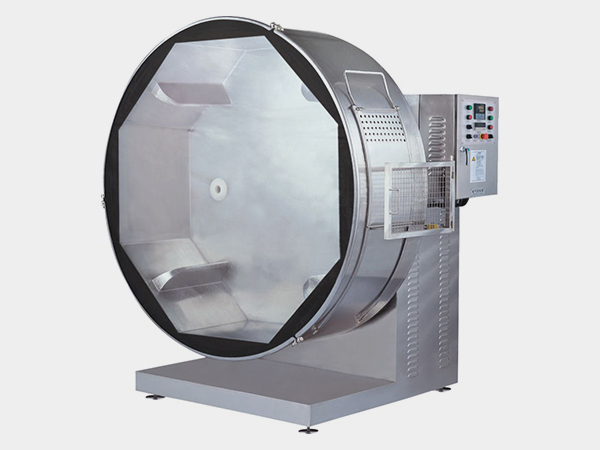 Model GHS Octagonal Stainless Steel Temperature-Controlled Tumbling(Softening)Laboratory Drum